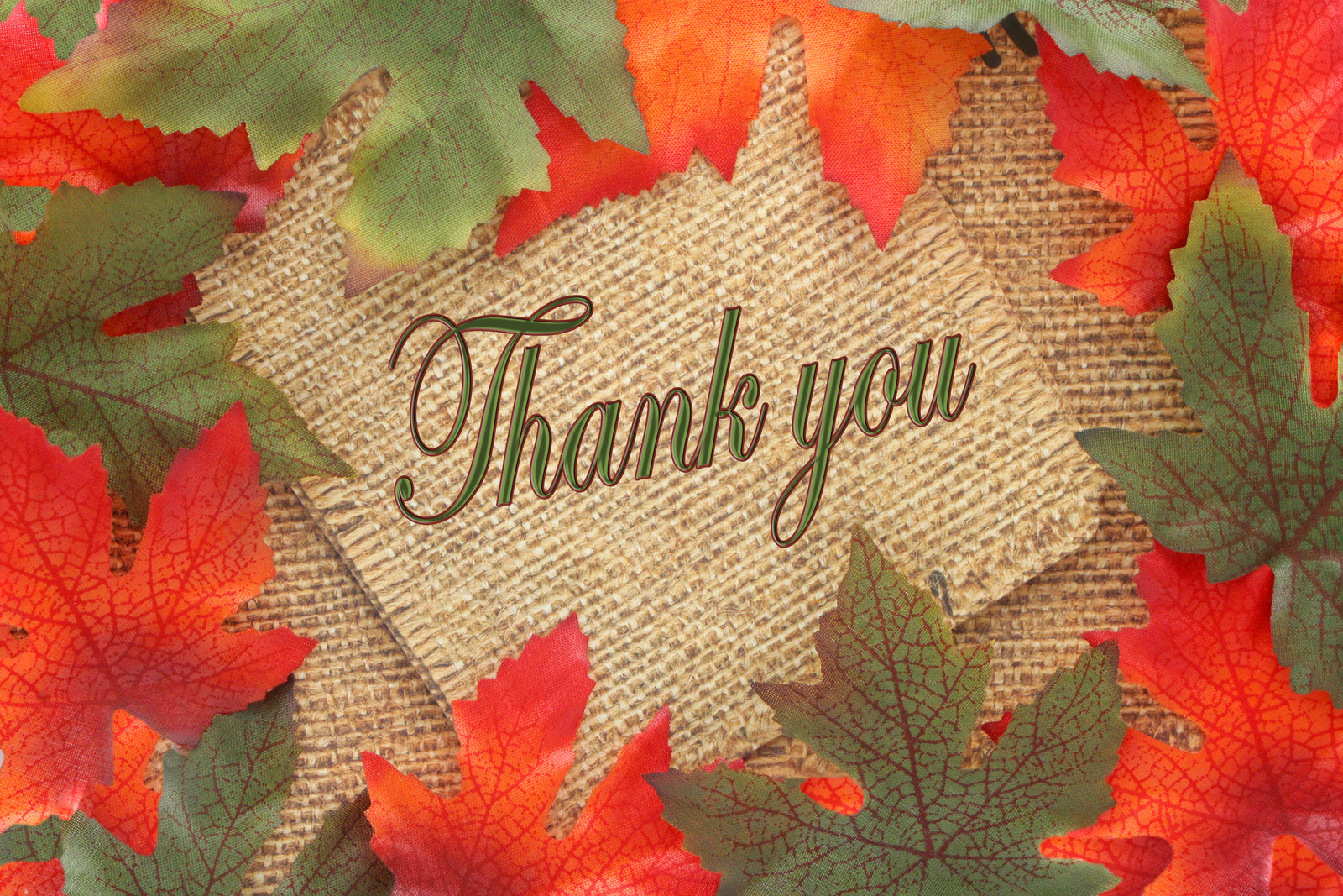 """Saying """"Thanks"""" is a Great Way of Giving Yourself a Holiday Gift"""