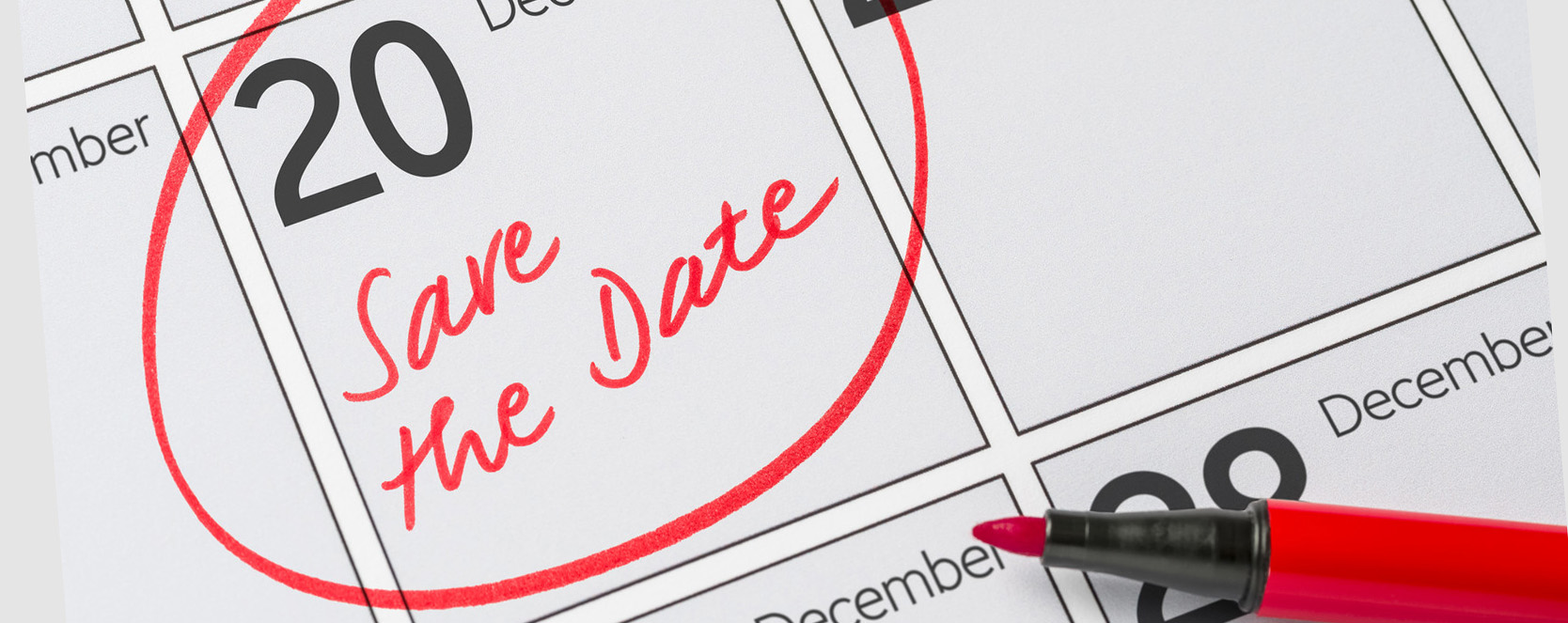 Planning in July Guarantees a Great Holiday Party in December